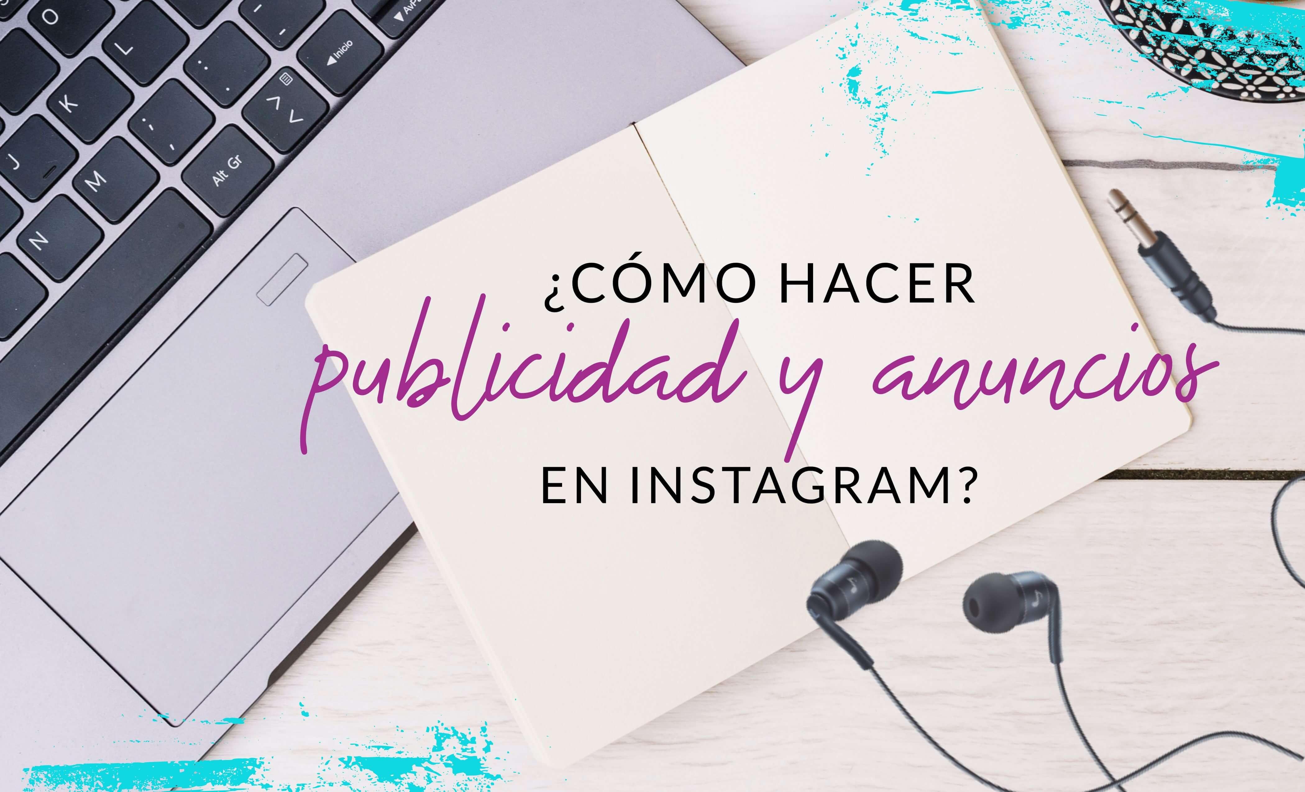 Episodio #9: ¿Cómo hacer publicidad y anuncios en Instagram para que no pierdas tu dinero?